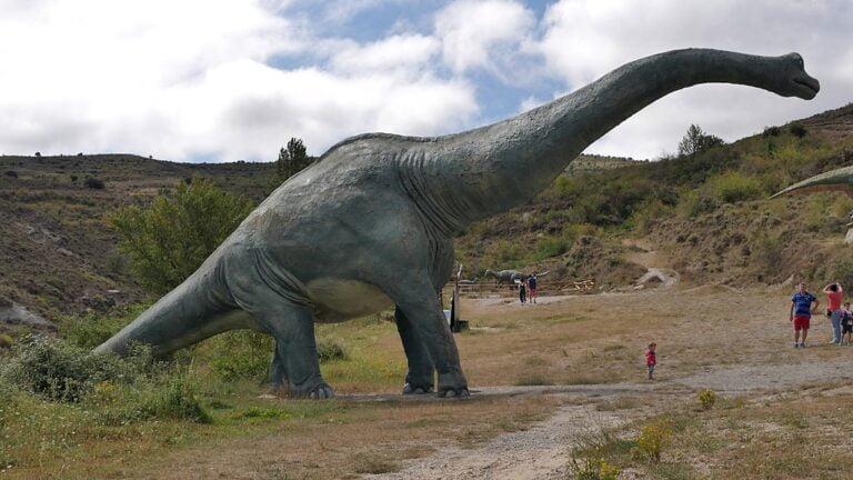 braquiosaurio